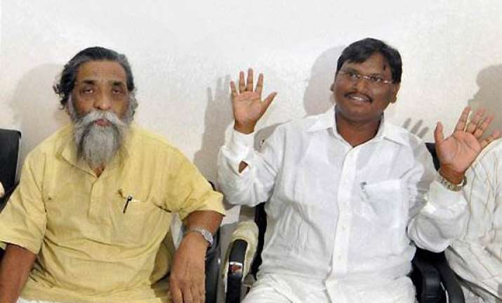 life long monthly pension for jharkhand statehood agitators