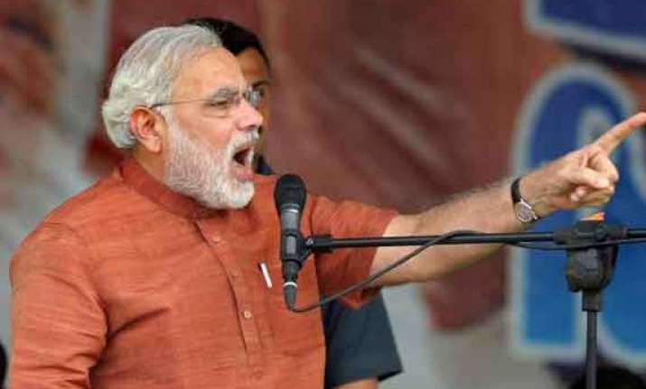live i have sold tea but i never sold my country says modi