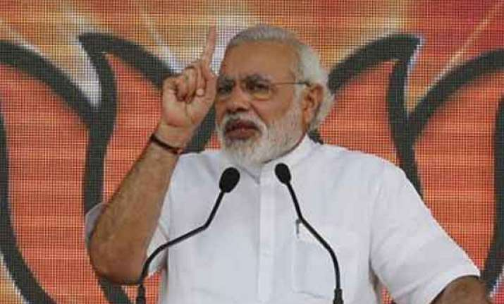 modi address rally in up for hema malini and others
