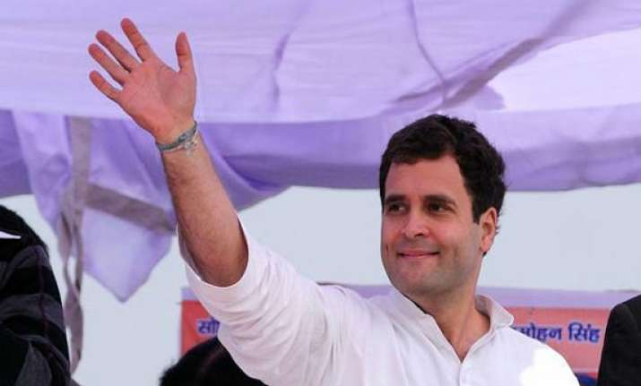 live lost touch with of the state admit rahul at delhi rally