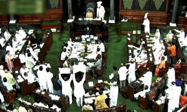 loc attack parliament rocked over antony statement for
