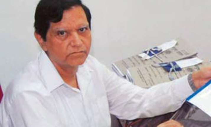 lodge firs against two bsp ministers up lokayukta