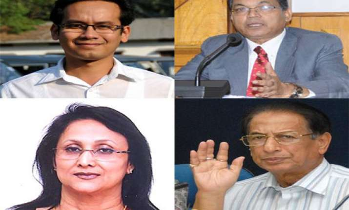 lok sabha polls 2014 main candidates whose fate will be