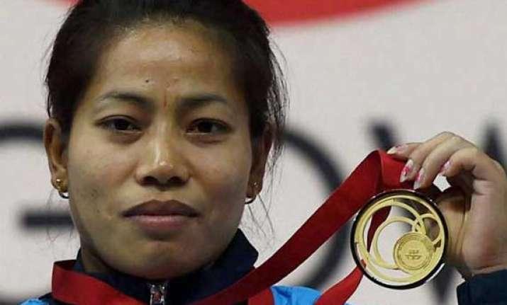lok sabha congratulates medal winning indian contingent of