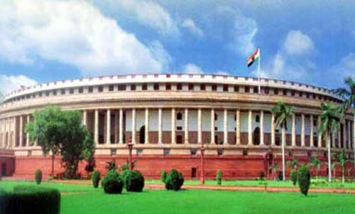 lok sabha passes trai amendment bill amid walkout