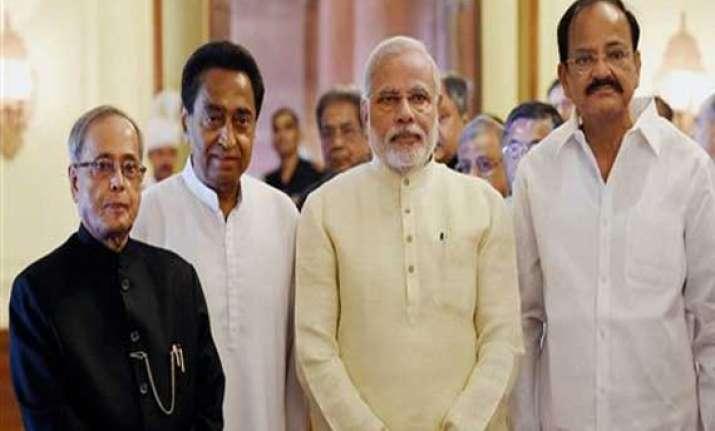 lok sabha sets record as 510 members take oath on a single