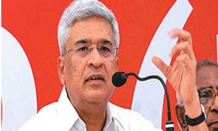 lokpal bill left demands pm be brought under purview