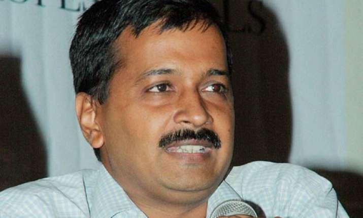 lokpal bill will patronise corruption says kejriwal