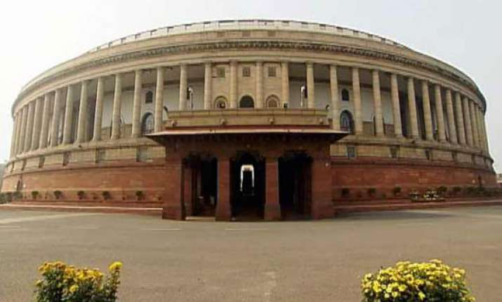 lokpal report tabled in rajya sabha