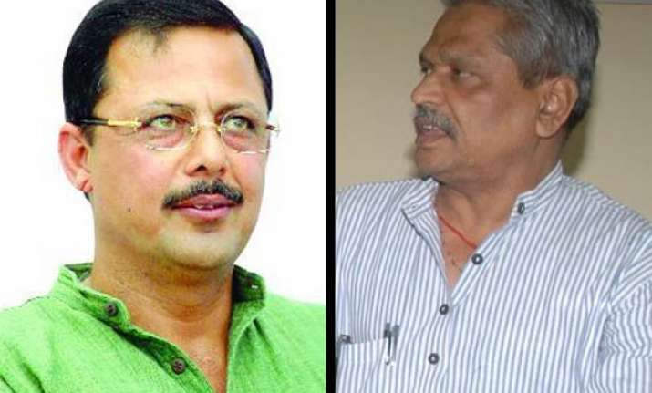mp bjp chief s death by wish request was a drama says