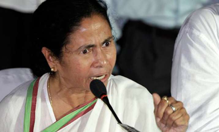 mamata banerjee tv talk show panelists involved in