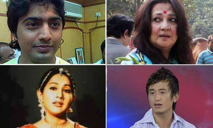 mamata banerjee releases star studded list of ls candidates