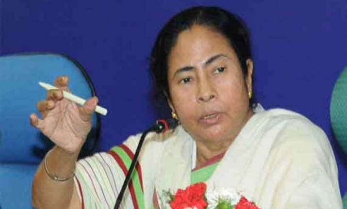 mamata banerjee am against riots won t allow any communal