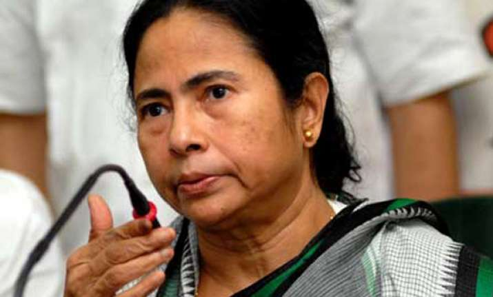 mamata announces minorities reservation in higher education