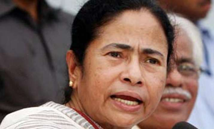 mamata asks why another union cabinet reshuffle