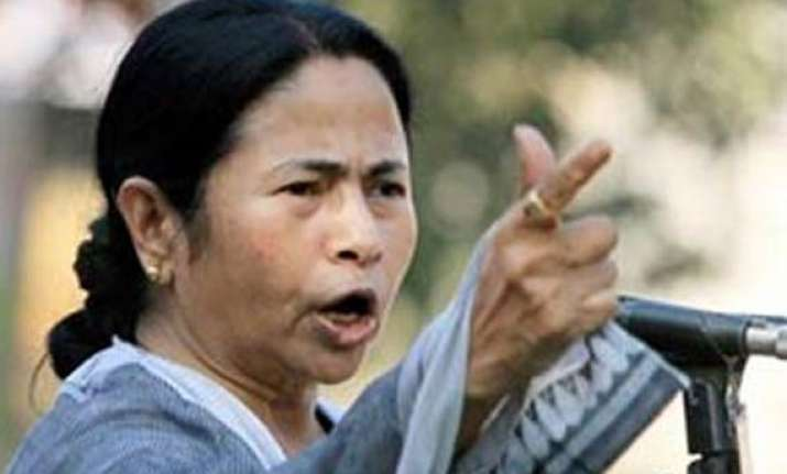 mamata flays centre for raising poll campaign expenditure