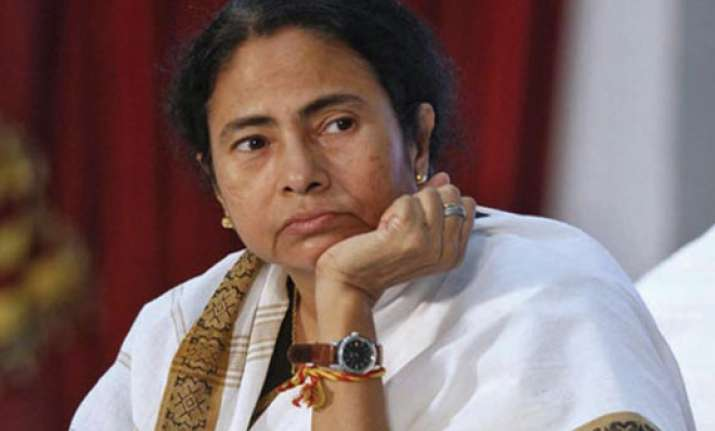 mamata not averse to coming together with mayawati