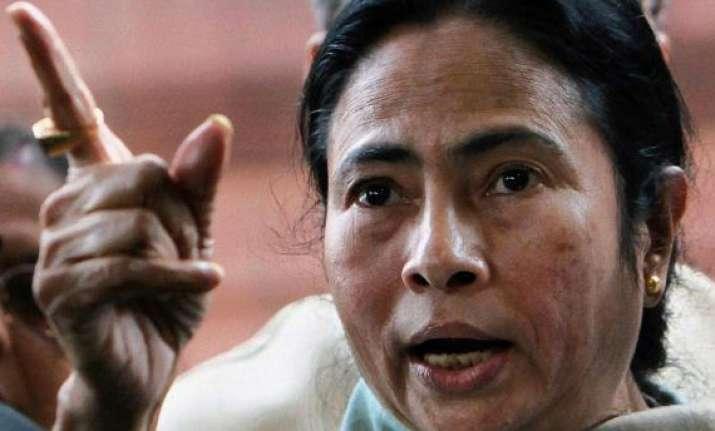 mamata pulls up non performing ministers bureaucrats