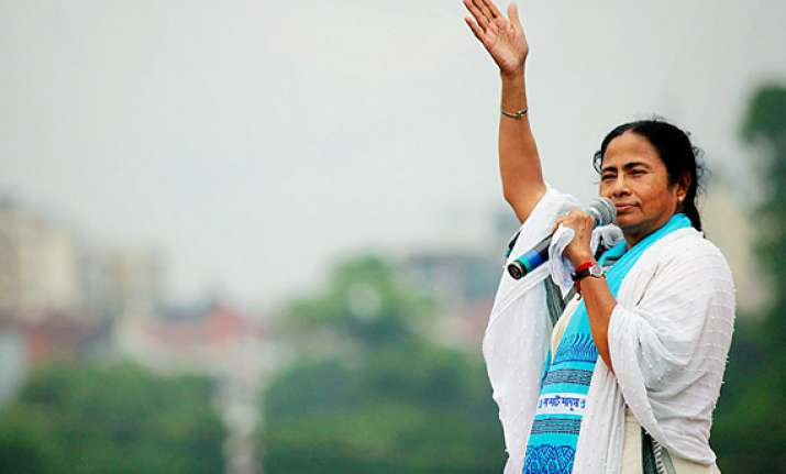 mamata banerjee yet to claim her salary