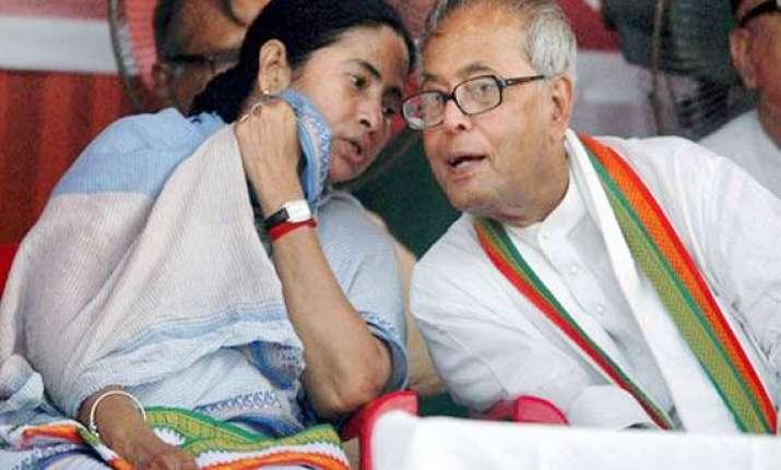 mamata is not a failure says pranab