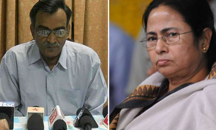 mamata trying to be more left than leftists says mishra
