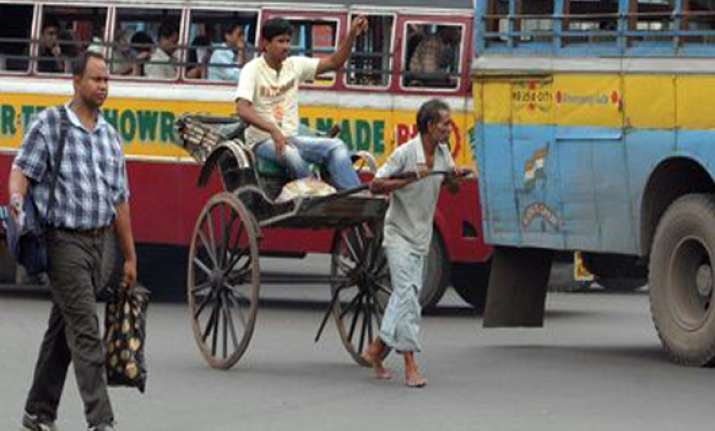mamata wants to make kolkata london