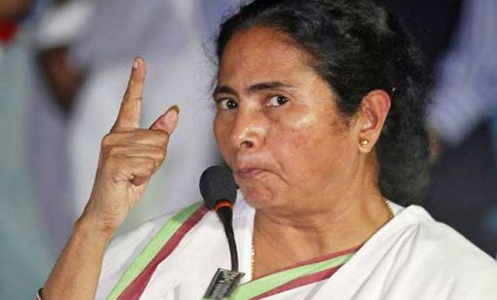 mamata s barb at pm says yes we represent outdated aam aadmi