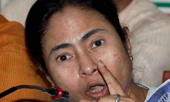 mamata says she is firm on kalam s candidature