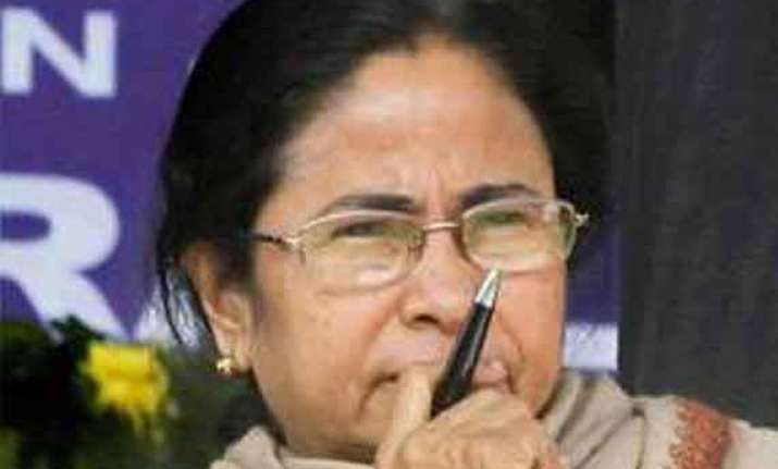 mamata s ministry reshuffled eight new faces inducted