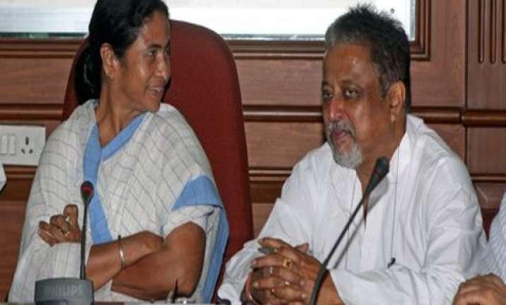 mamata s tenure the golden phase of railways says mukul roy