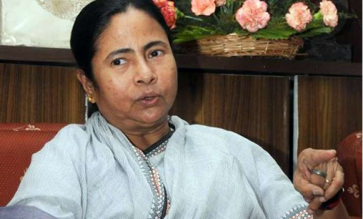 mamata to meet party mps mlas on presidential election