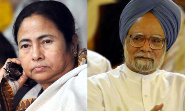 mamata unlikely to meet pm