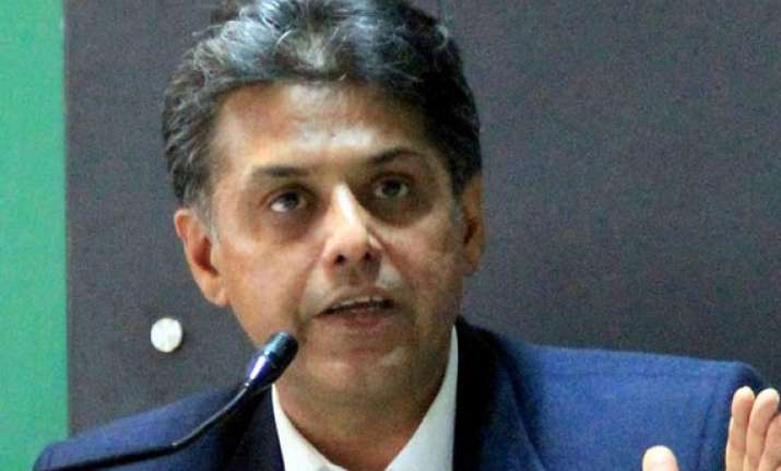 manish tewari likely to contest from ludhiana ls seat