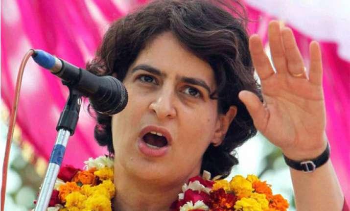 manmohan singh only super pm in upa govt priyanka