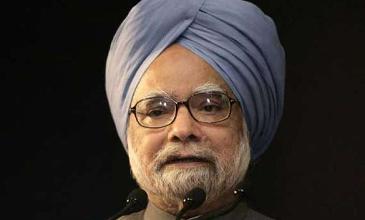 manmohan singh s second stepbrother joins congress