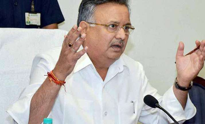 many candidates for pm post in bjp says chhattisgarh cm