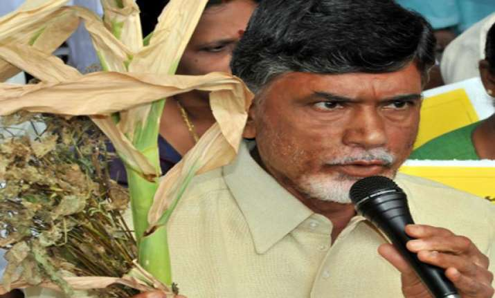 may 7 polls tdp upset over ally bjp s weak nominees in ap