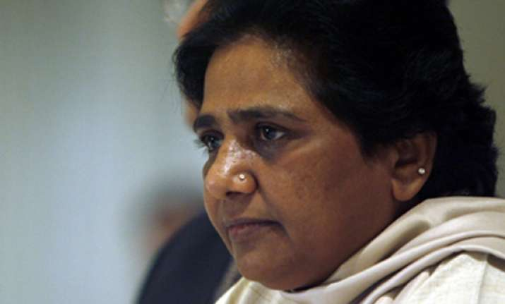 mayawati s outbursts against chairman ansari in rajya sabha