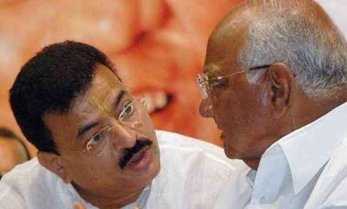 bhaskar jadhav inducted in maharashtra cabinet
