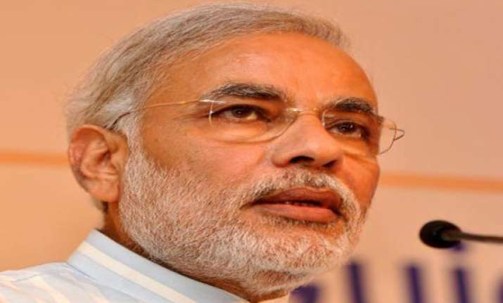 minorities apprehensive about modi becoming pm bjp leader