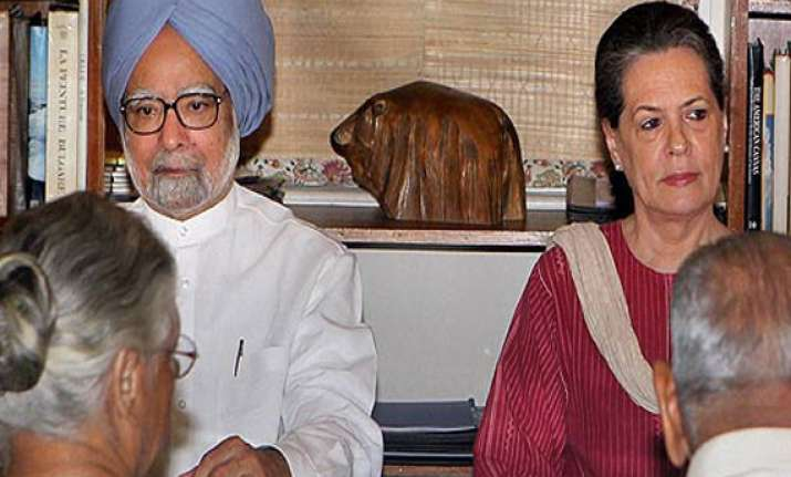 mixed reactions to congress decision on telangana