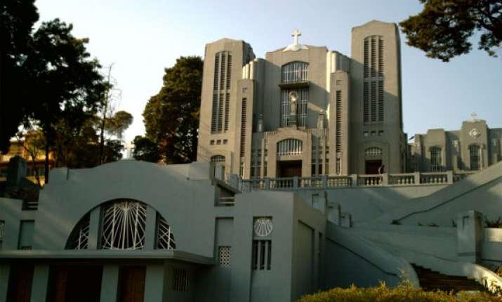 mizoram assembly polls 2013 church leaders oppose voting