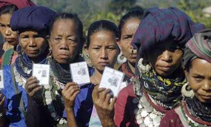 mizoram refugees in tripura to get postal ballot
