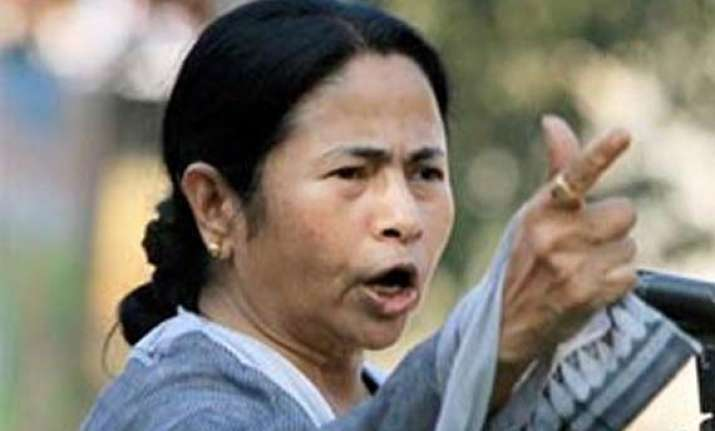 modi congress two faces of the same coin mamata