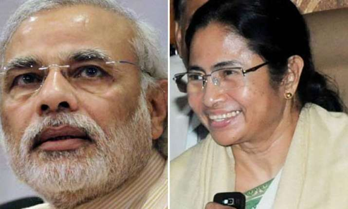 modi kejriwal mamata lalu to chat with facebook users