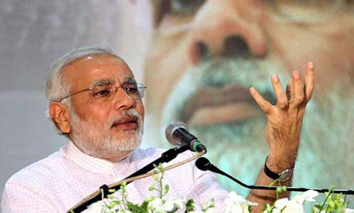 develop a sense of mission towards your duties narendra