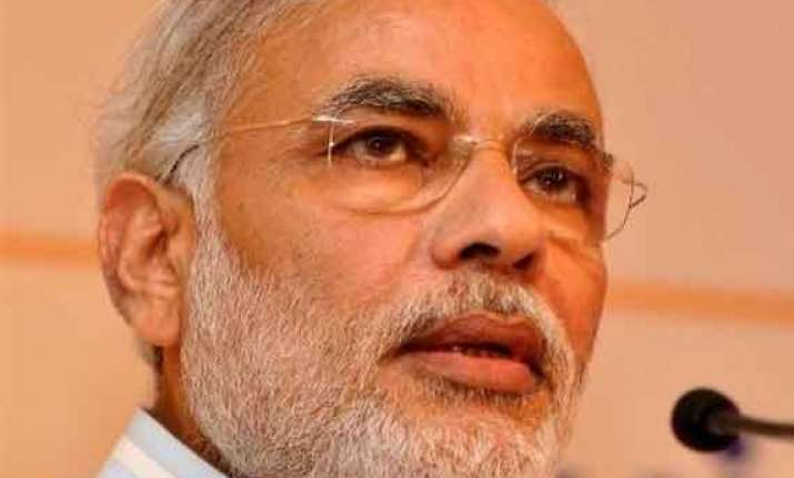 modi affidavit issue court asks cops to give report by may
