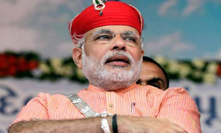 modi asks bjp panelists to do homework before going on air