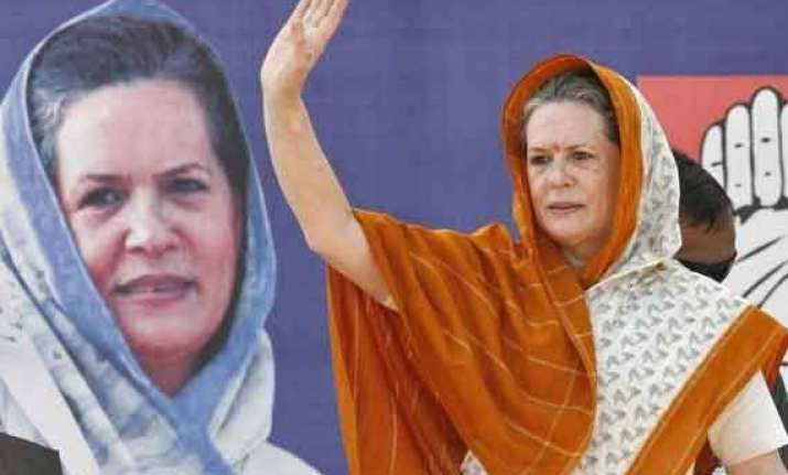 modi crossing all limits in misleading people sonia