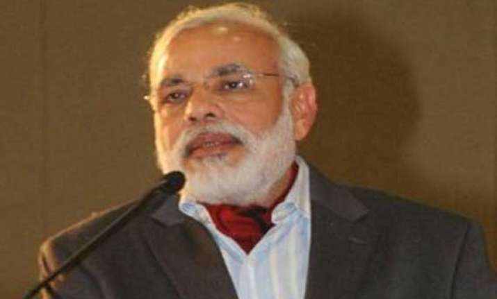 modi lauds indian scientists on national technology day